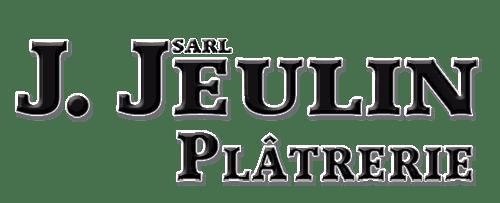 Logo Jerome Jeulin Plâtrerie