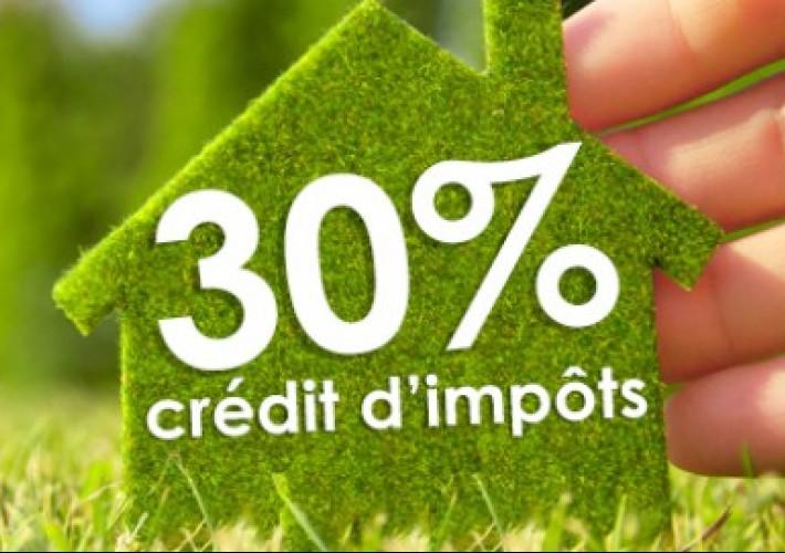 Crédit impot